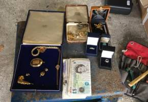 treasured possessions in eye suffolk