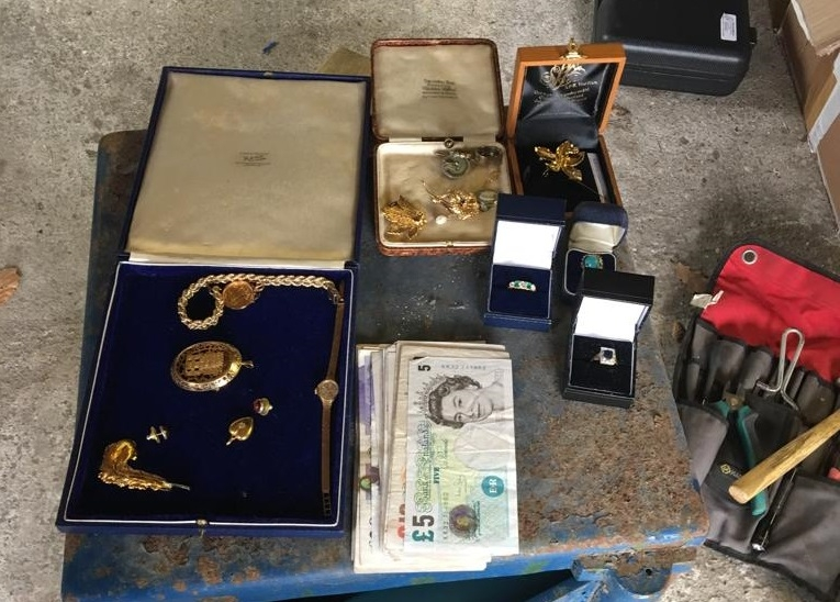 treasured possessions in eye suffolk